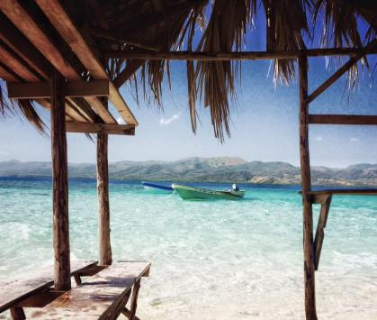 paradise island IV